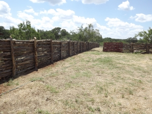 Ranch fence 2