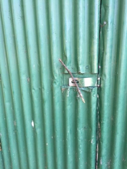 mason-door-lock